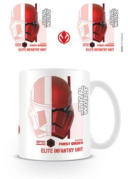 Star Wars: Skywalker kora - Sith Trooper bögre