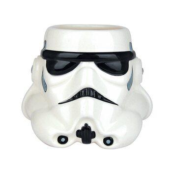 Csésze Star Wars - Stormtrooper