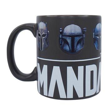 Star Wars: The Mandalorian bögre