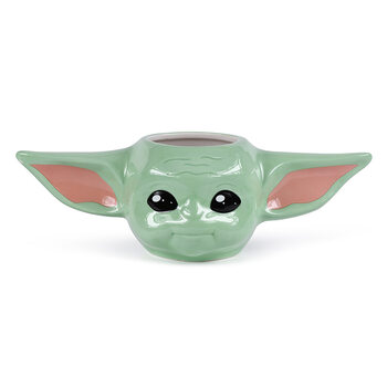 Star Wars: The Mandalorian - The Child (Baby Yoda) bögre
