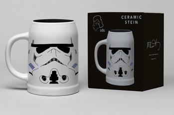 Stormtroopers - Helmet bögre