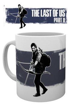 The Last Of Us Part 2 - Archer bögre