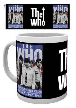 The Who - Band bögre