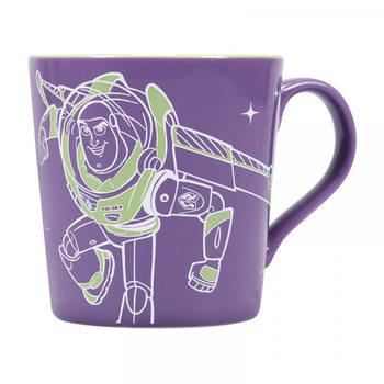 Toy Story - Buzz Lightyear bögre