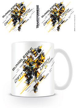 Transformers: Az utolsó lovag - Can't Catch This bögre