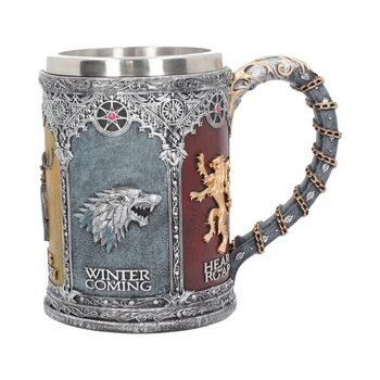 Trónok Harca (Game Of Thrones) - Sigil bögre