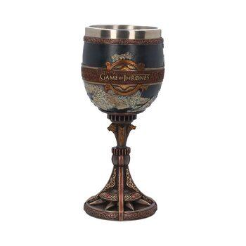 Trónok Harca (Game Of Thrones) - The Seven Kingdoms bögre
