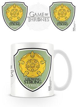 Trónok harca - Game of Thrones - Tyrell bögre
