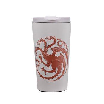 Trónok Harca - Mother of Dragons bögre