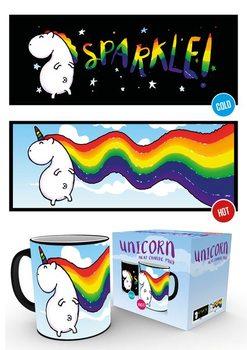 Unicorn - Sparkle bögre