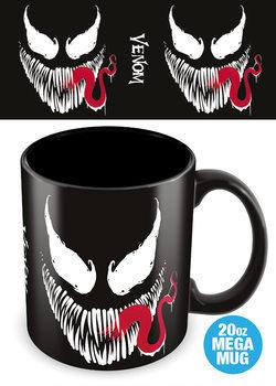 Venom - Face bögre