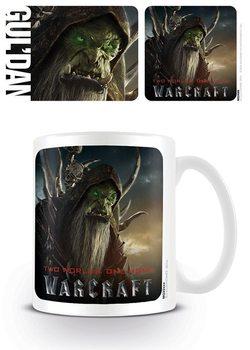 Warcraft - Gul'Dan bögre