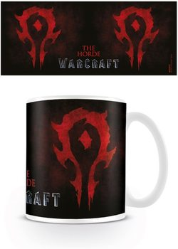 Warcraft - The Horde bögre
