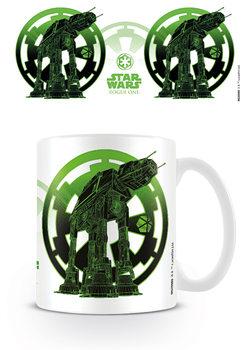 Zsivány Egyes: Egy Star Wars történet - AT-AT bögre