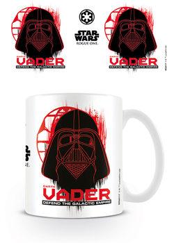 Zsivány Egyes: Egy Star Wars történet - Darth Vader bögre