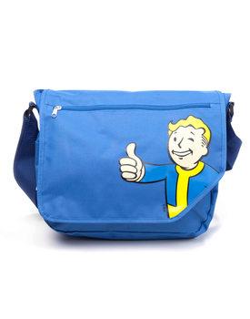 Bolso  Fallout - Vault Boy