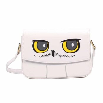 Bolso Harry Potter - Hedwig