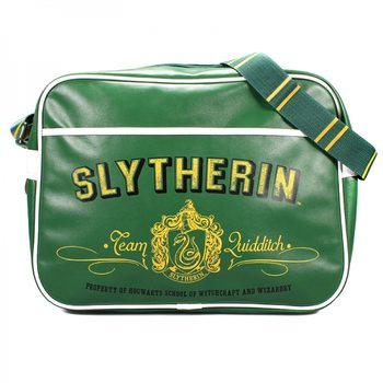 Bolso  Harry Potter - Slytherin