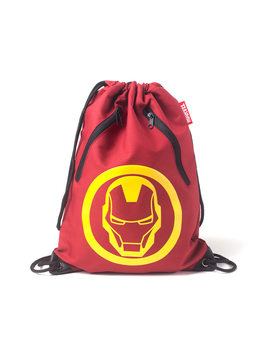 Bolso  Marvel - Iron Man