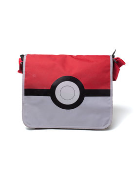 Bolso  Pokemon - Pokeball