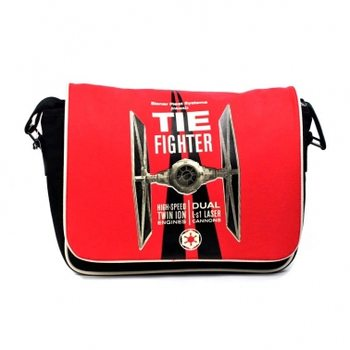 Bolso  Star Wars - Tie Fighter Icon