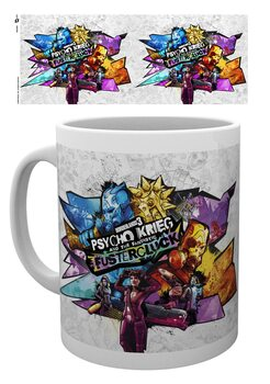 Tasse Borderlands 3