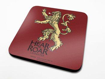 Game of Thrones - Lannister Bordskåner