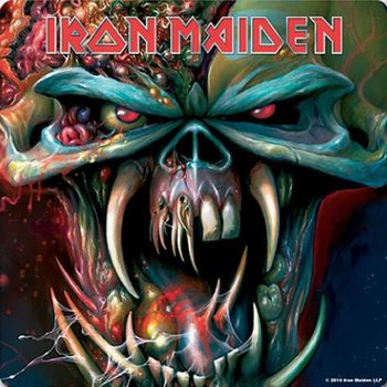 Iron Maiden – The Final Frontier Bordskåner