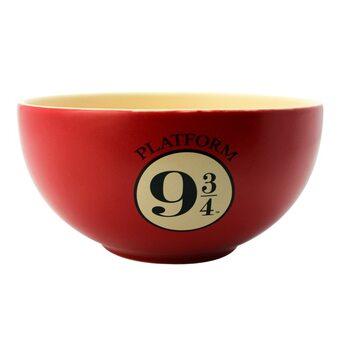 Vaisselle Bowl Harry Potter 9 3/4