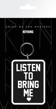 Bring Me The Horizon - Listen To (Bravado) Breloc