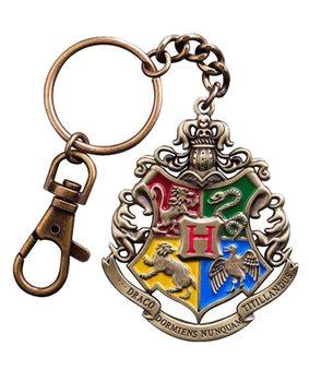 Harry Potter - Hogwarts Breloc