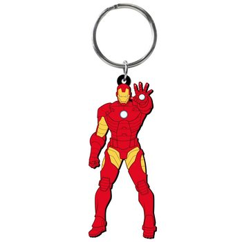 Iron-Man - Figure Breloc