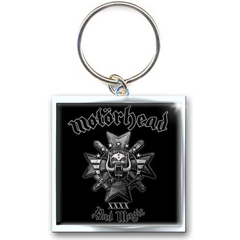 Motorhead - Bad Magic Breloc