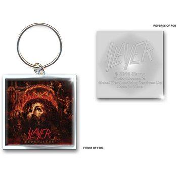 Slayer - Repentless Breloc