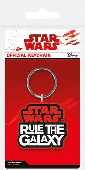 Star Wars The Last Jedi - Rule The Galaxy Breloc