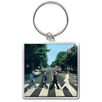 The Beatles - Abbey Road Album Breloc