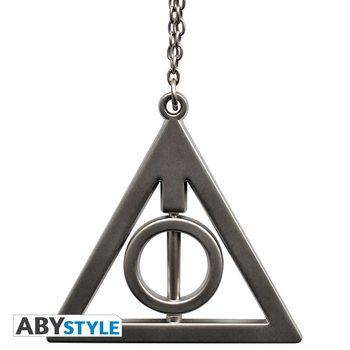 Breloc Harry Potter - Deathly Hallows