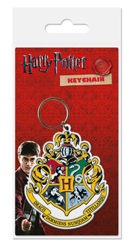 Breloc Harry Potter - Hogwarts Crest