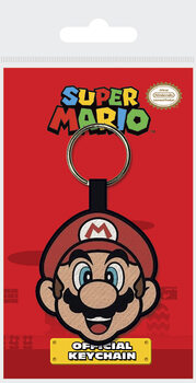 Breloc Super Mario -  Mario