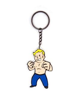 Fallout - Strength Skill Breloczek