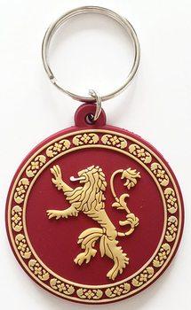 Gra o tron - Game of Thrones - Lannister Breloczek