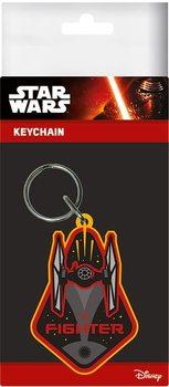 Gwiezdne wojny, część VII : Przebudzenie Mocy - Tie Fighter Breloczek
