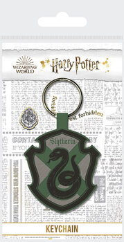 Harry Potter - Slystherin Breloczek