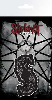 Slipknot - Goat Breloczek
