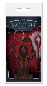 Warcraft: Poczatek - The Horde Breloczek