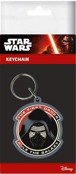 Breloczek Gwiezdne wojny, część VII : Przebudzenie Mocy - Kylo Ren