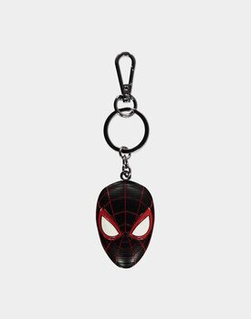 Breloczek Spider-Man - Miles Morales
