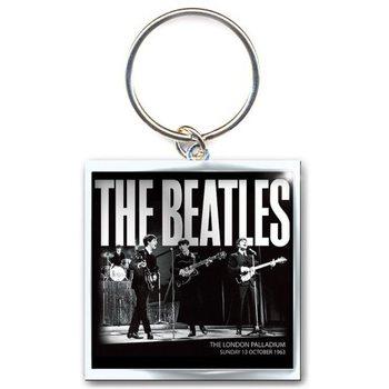 Breloczek The Beatles - Palladium 1963