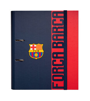 Skrivtillbehör FC Barcelona - Total Fans