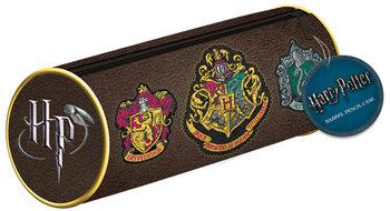 Skrivtillbehör Harry Potter - Crests